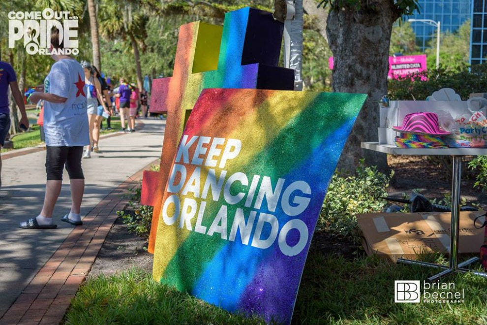 Orlando fall activities and attractions
