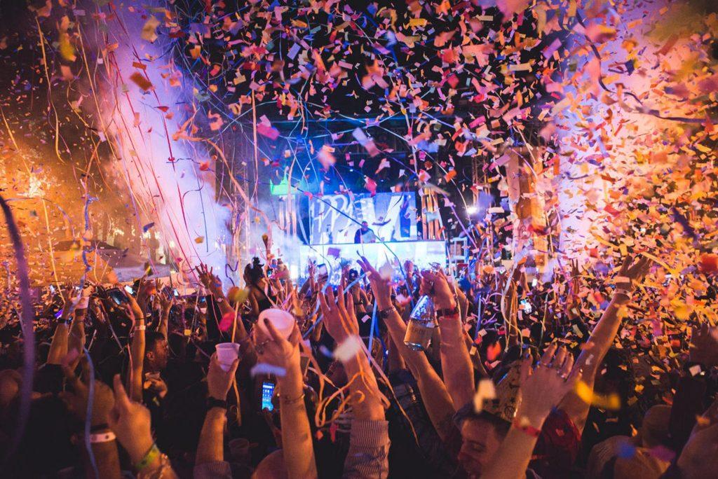 New Year's Eve 2019 Orlando Villas at Regal Palms Resort